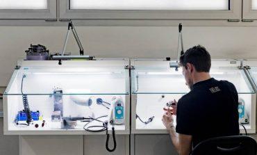 Lvmh-Marcolin, nasce secondo hub occhiali
