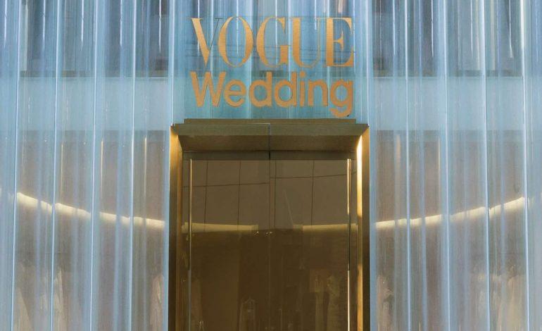 Vogue apre la sua prima boutique moda
