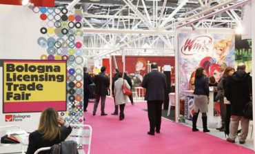Bologna Licensing Trade Fair scalda i motori