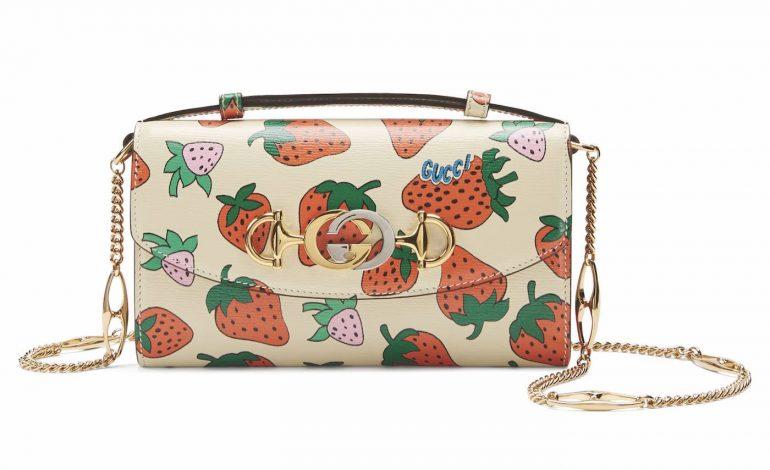 Gucci svela le nuove borse Gucci Zumi