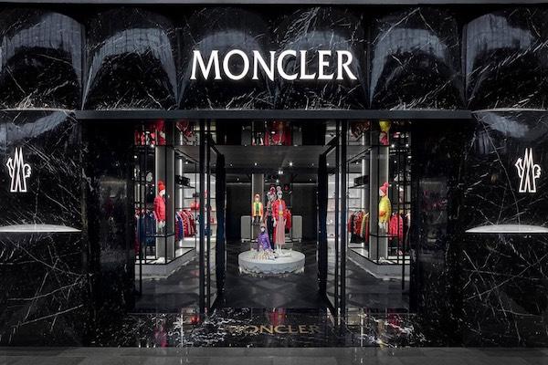 Il Q1 di Moncler batte le attese: ricavi a +14%