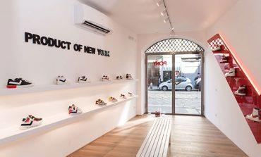 Pony sceglie Milano per il primo store europeo