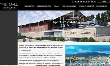 L'outlet di Kering aprirà a Sanremo a giugno
