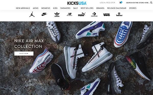 Le sneakers KicksUSA passano a Deichmann