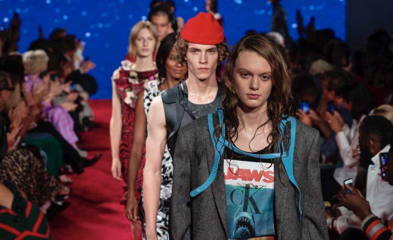 Calvin Klein chiude un'era. Addio al suo prêt-à-porter