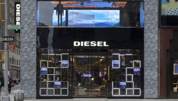 Diesel pesa sui conti Otb. Che punta a nuove M&A