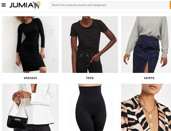 Jumia, primo e-commerce africano a Wall Street