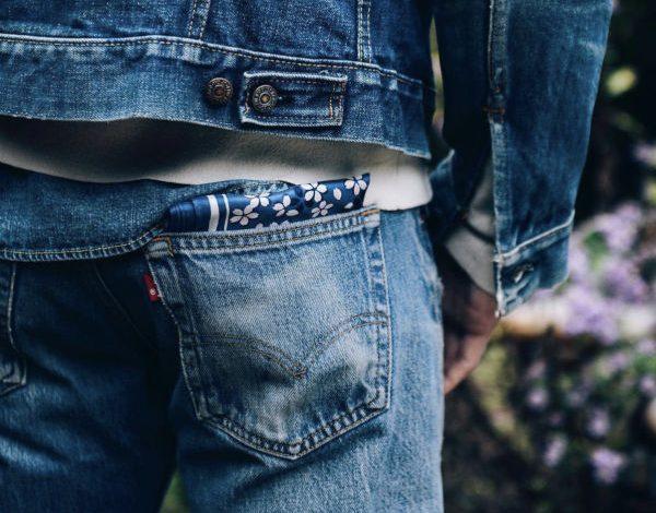 Levi's, Vf e Ck alzano la temperatura del nuovo jeans Usa