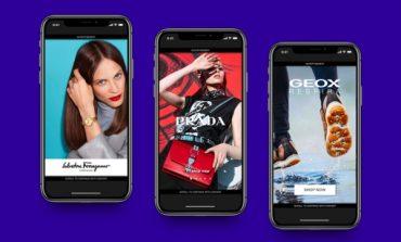 First Look corre con le campagne digital per moda e lusso