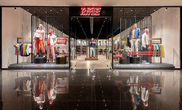 Rifle prepara nuovi store