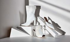Malone Souliers in total white per Shopbop