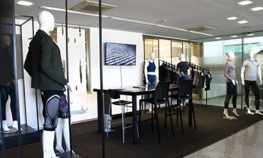 Cifra si apre all'outerwear di lusso con Petratex