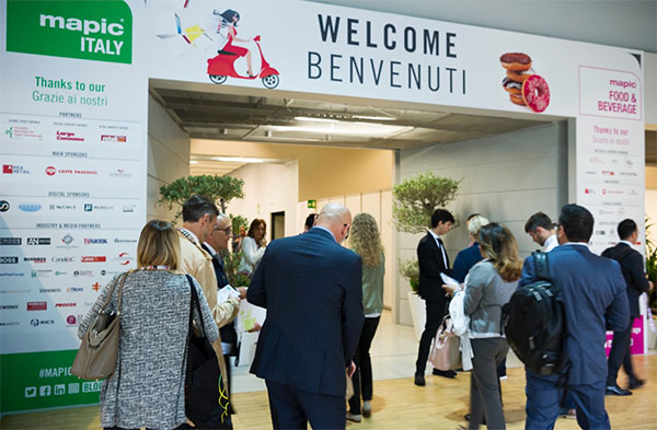 Al via a Milano il retail real estate di Mapic Italy
