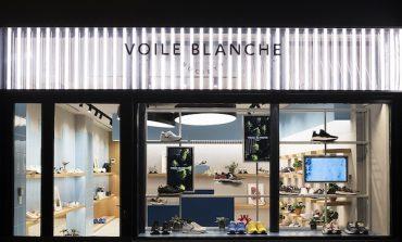 Voile Blanche apre il primo monomarca a Parigi