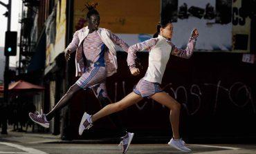 Missoni corre per la prima volta con Adidas