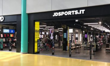 JD Sports, 7 aperture in Italia nel 2019