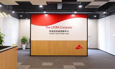 Lycra apre un nuovo laboratorio in Cina