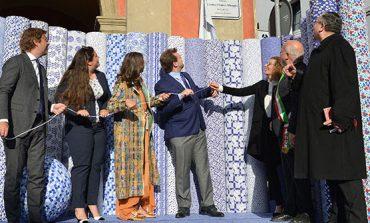 Alba intitola una piazza a Carlo e Franco Miroglio