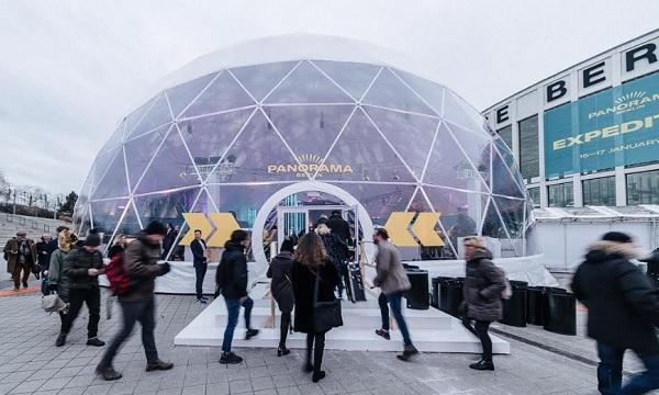"""Panorama Berlin, nuova sezione per """"occasioni speciali"""""""