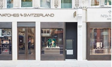 Watches of Switzerland valuta Ipo a Londra