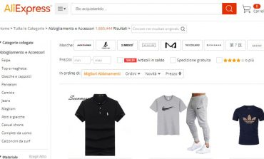 Alibaba sferra l'attacco ad Amazon con AliExpress