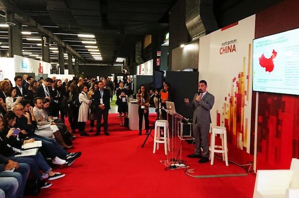 Intarget: l'e-commerce in Cina deve puntare su nuove città