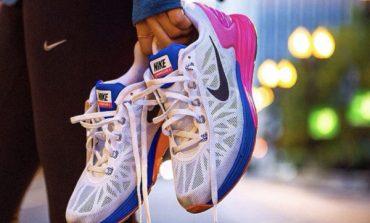 Nike aumenta utile del 25% nel primo trimestre