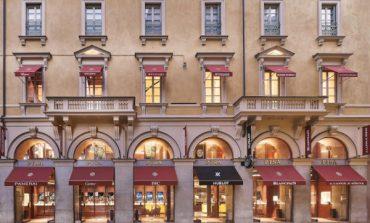 Pisa Orologeria, nel 2018 vendite per 71,4 mln