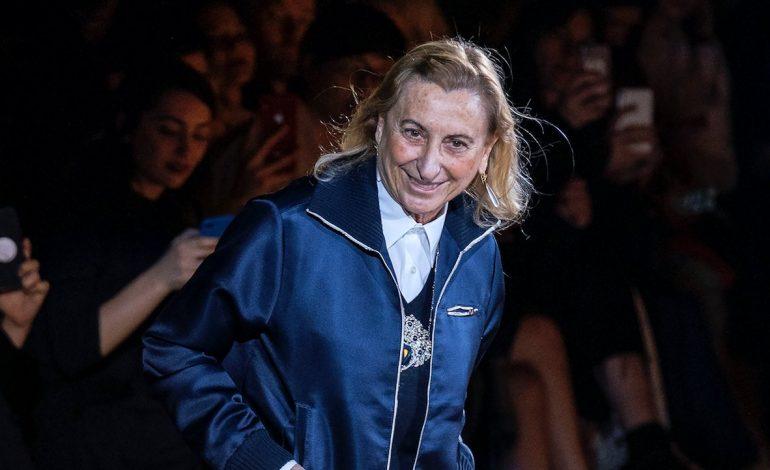 Anche Prada dice addio alle pellicce
