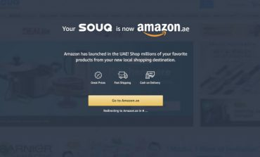 Amazon diventa Amazon anche in Middle East