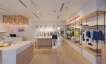 Il Gufo triplica gli spazi dello store di Manhattan