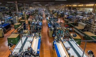 Tollegno Holding, fatturato 2018 a 172 mln