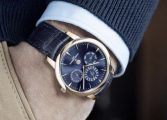 Blockchain anche in Richemont con Vacheron Constantin