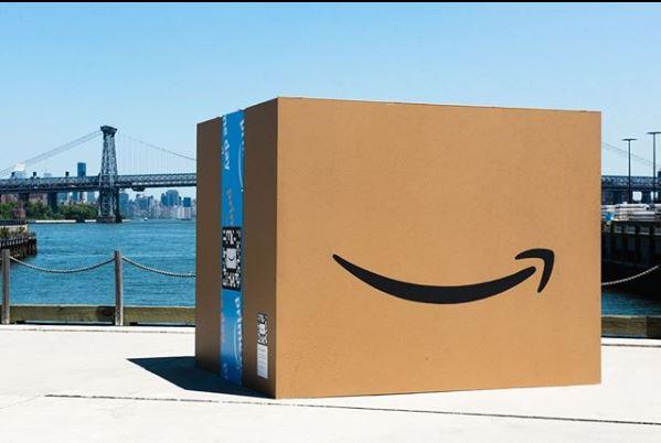 Amazon assume altri 75mila lavoratori negli Usa