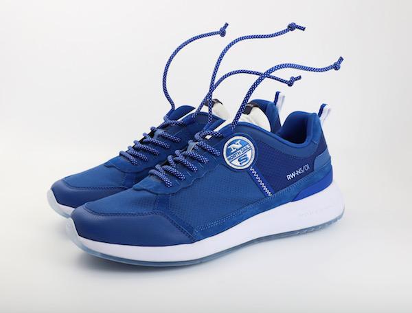 A Wage la licenza delle calzature North Sails