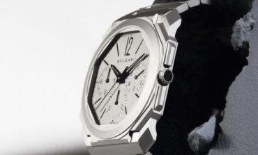Bulgari, Pin guiderà la divisione orologi