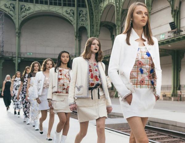 Chanel sfiora i 10 miliardi di euro nel 2018 (+10,5%)
