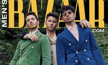Harper's Bazaar scommette sull'uomo