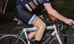 Paul Smith pedala con Rapha