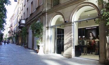 Giovanni Raspini raddoppia a Milano