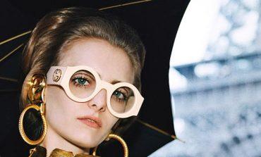 """Gucci racconta la """"fabula di moda"""" con la nuova campagna"""