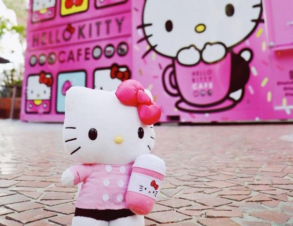 Hello Kitty riceve multa di 6,2 milioni € dall'Ue