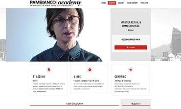 Pambianco Academy, da settembre master a tutto digital
