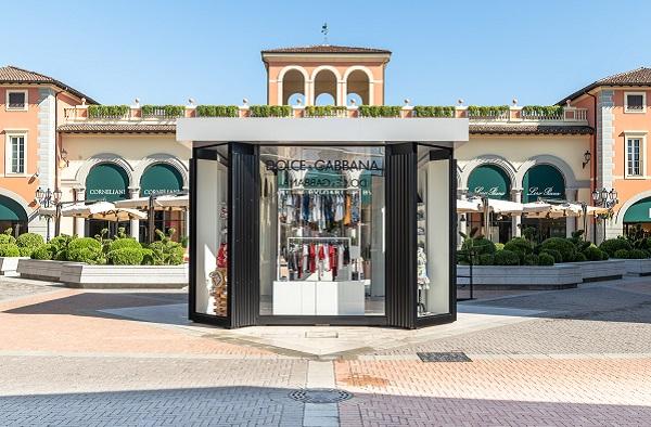 McArthurGlen svela nuovi pop-up store per gli outlet