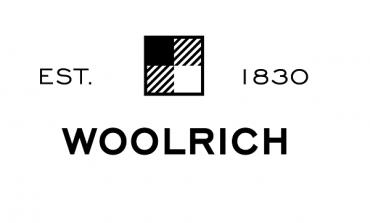 Woolrich si rinnova con il nuovo logo