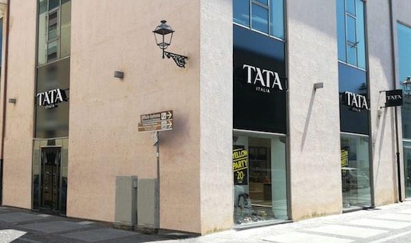 Tata Italia raddoppia in Sardegna