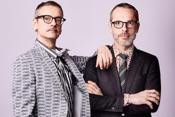 Otb sale dal 51 al 70% di Viktor&Rolf