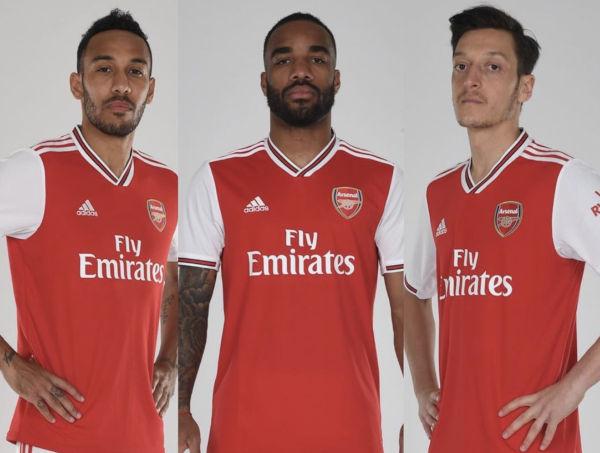 Adidas, la campagna social per l'Arsenal fa autogol
