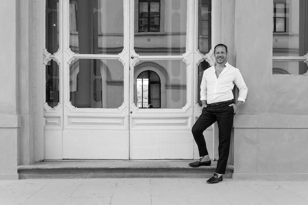 Polimoda chiama Giornetti a capo del fashion design