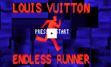 Louis Vuitton lancia il videogioco Endless Runner
